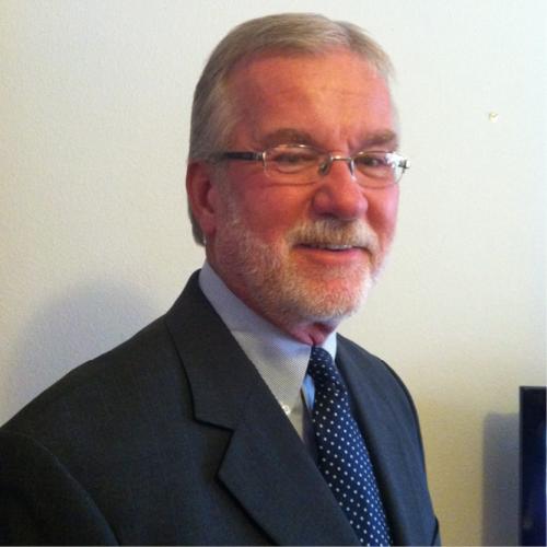 Ron O'Herron