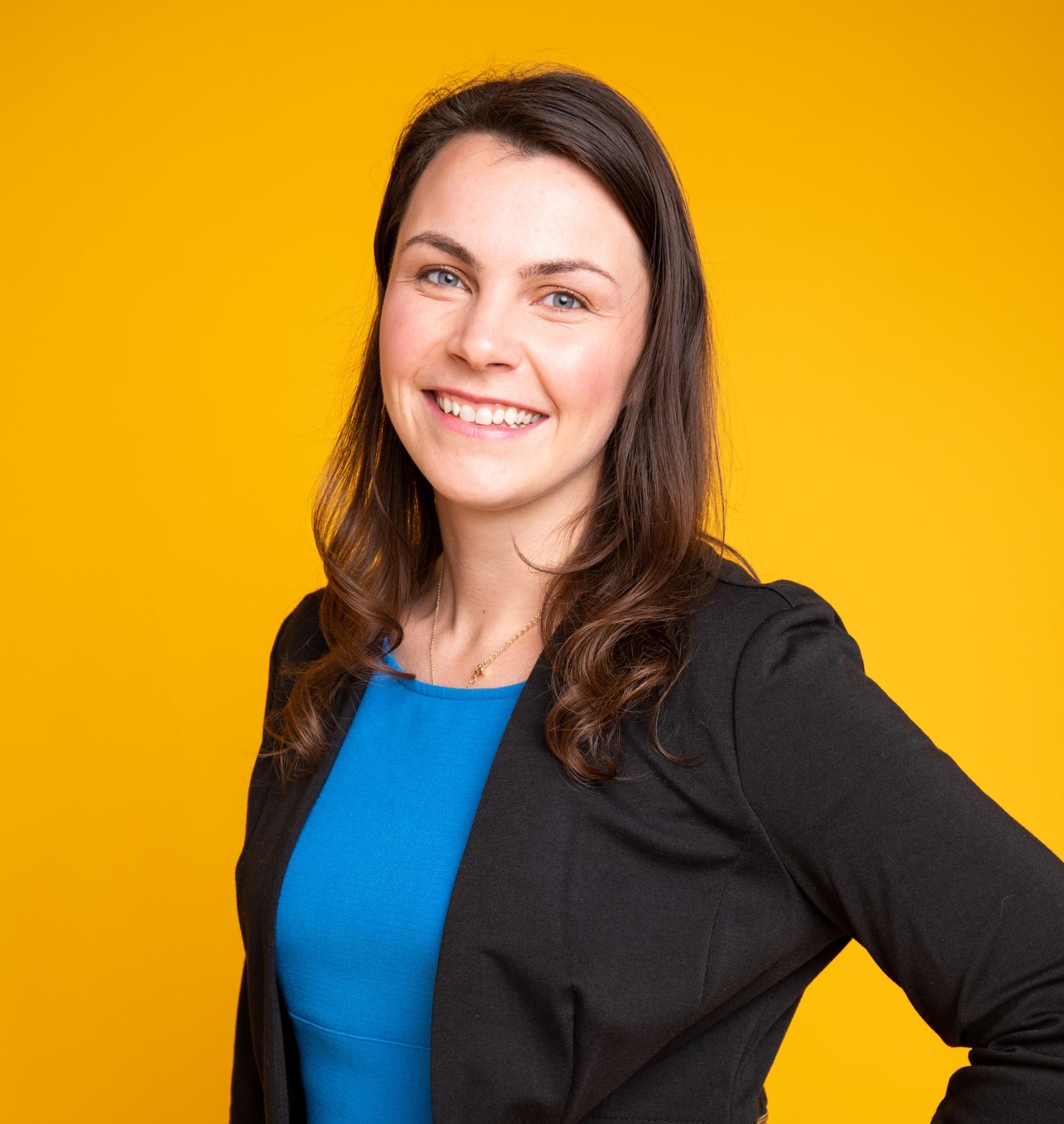 Lauren Kmetz