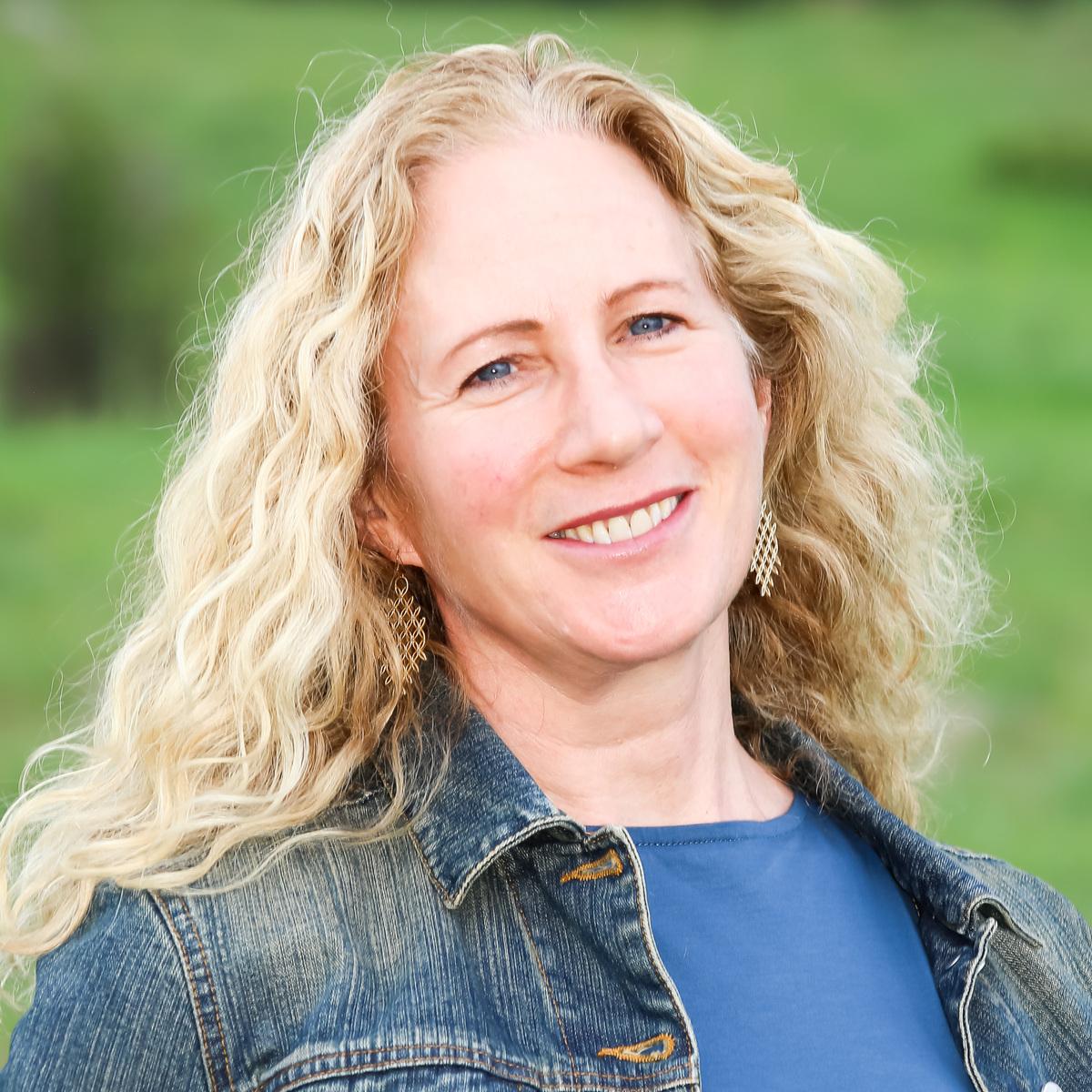 Margaret Katz Cann